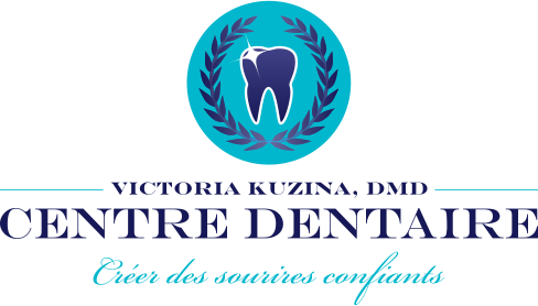 Logo Centre Dentaire